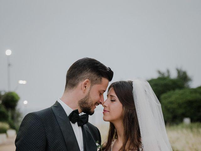 Il matrimonio di Federico e Melani a Taviano, Lecce 80