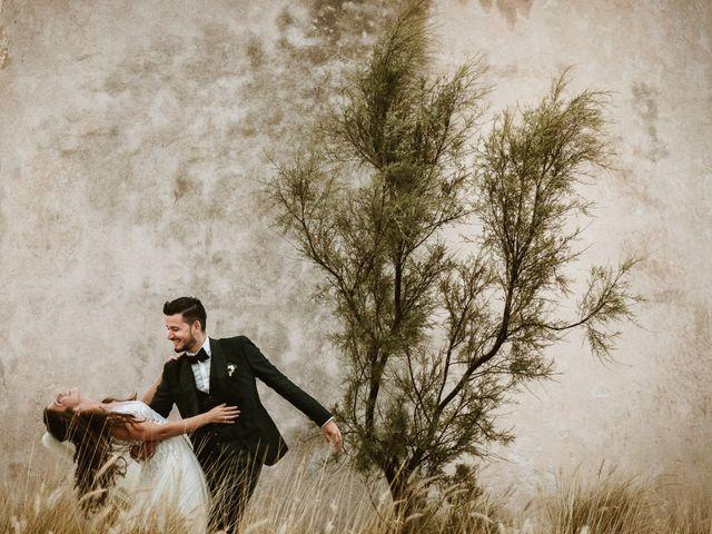 Il matrimonio di Federico e Melani a Taviano, Lecce 81