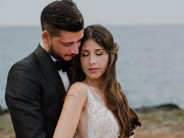 Il matrimonio di Federico e Melani a Taviano, Lecce 85