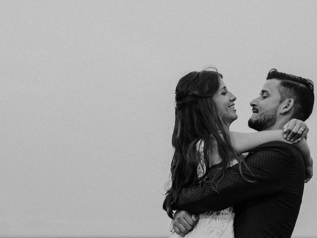 Il matrimonio di Federico e Melani a Taviano, Lecce 91