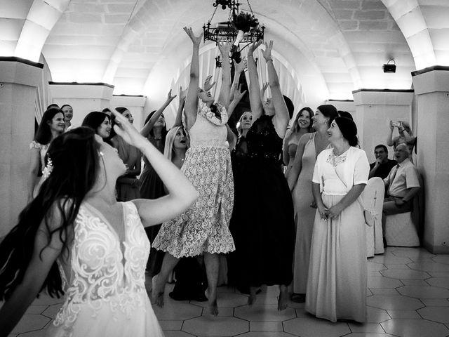 Il matrimonio di Federico e Melani a Taviano, Lecce 126
