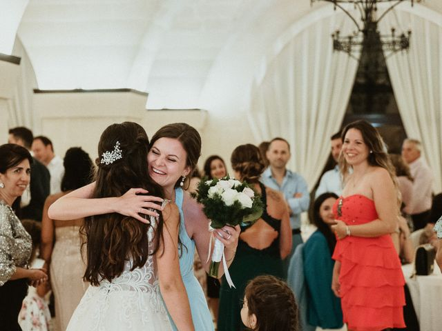Il matrimonio di Federico e Melani a Taviano, Lecce 127