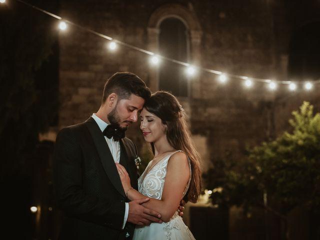 Il matrimonio di Federico e Melani a Taviano, Lecce 138