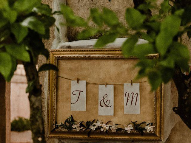 Il matrimonio di Federico e Melani a Taviano, Lecce 139