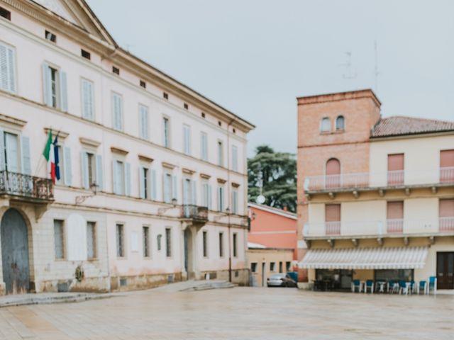 Il matrimonio di Marco e Francesca a Bologna, Bologna 8