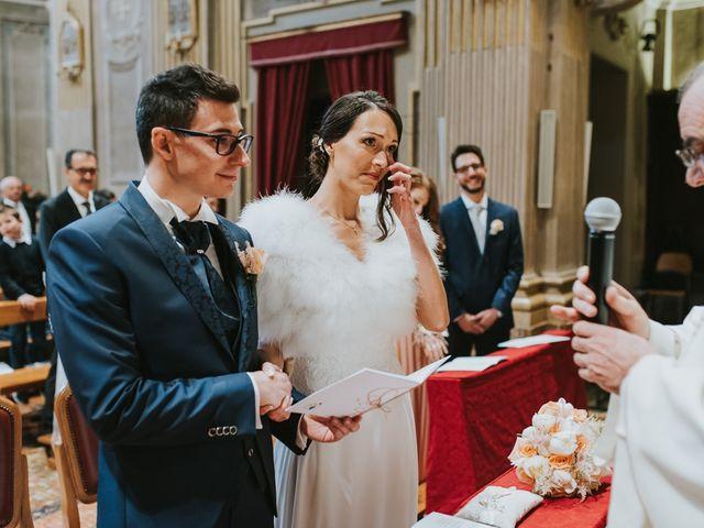 Il matrimonio di Marco e Francesca a Bologna, Bologna 10