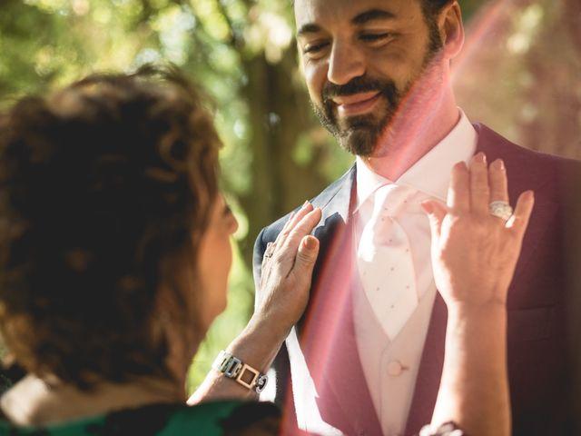 Il matrimonio di Mirco e Alice a Treia, Macerata 4