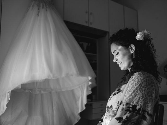 Il matrimonio di Mirco e Alice a Treia, Macerata 11