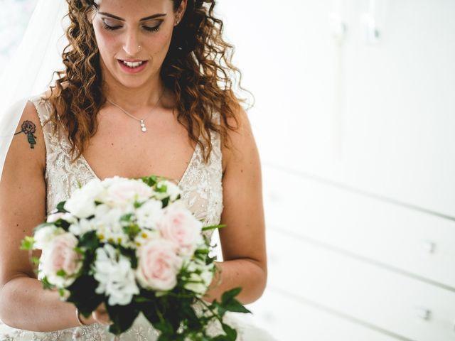 Il matrimonio di Mirco e Alice a Treia, Macerata 13