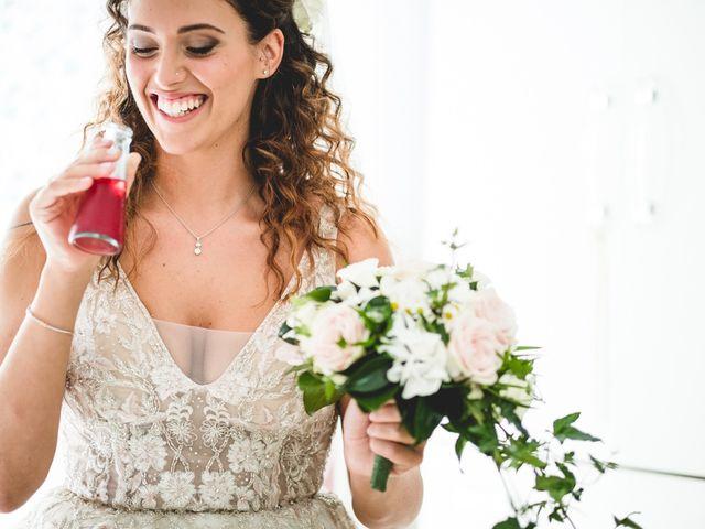 Il matrimonio di Mirco e Alice a Treia, Macerata 14