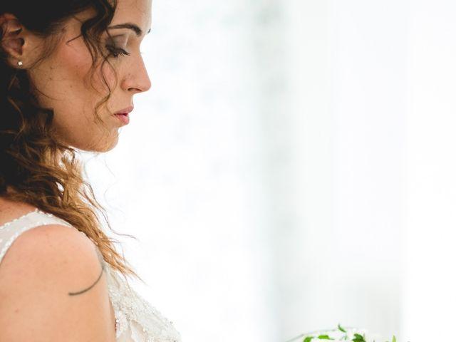 Il matrimonio di Mirco e Alice a Treia, Macerata 18