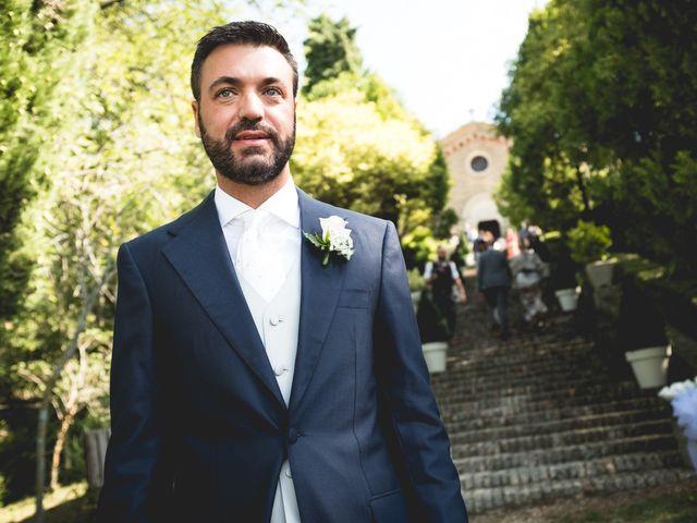 Il matrimonio di Mirco e Alice a Treia, Macerata 23