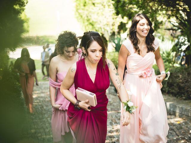 Il matrimonio di Mirco e Alice a Treia, Macerata 24