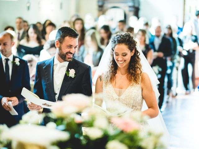 Il matrimonio di Mirco e Alice a Treia, Macerata 29