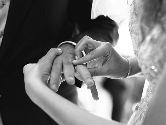 Il matrimonio di Mirco e Alice a Treia, Macerata 35