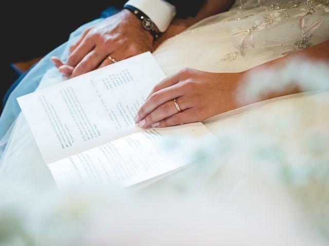 Il matrimonio di Mirco e Alice a Treia, Macerata 38