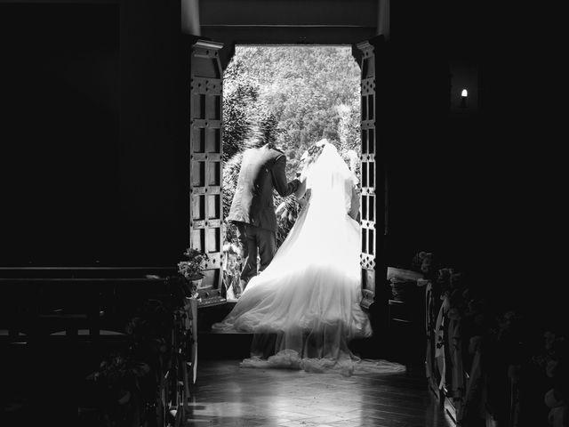 Il matrimonio di Mirco e Alice a Treia, Macerata 41