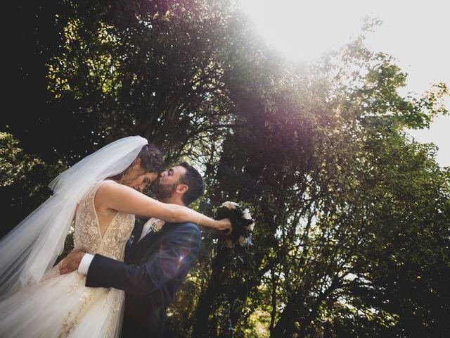 Il matrimonio di Mirco e Alice a Treia, Macerata 46
