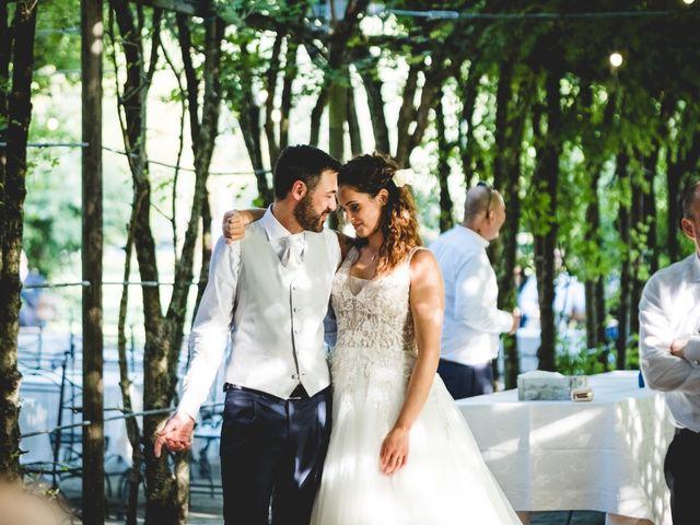 Il matrimonio di Mirco e Alice a Treia, Macerata 56