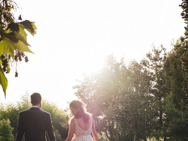Il matrimonio di Mirco e Alice a Treia, Macerata 57