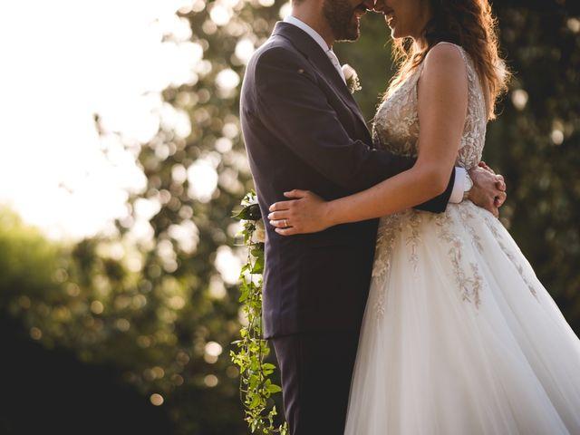 Il matrimonio di Mirco e Alice a Treia, Macerata 59