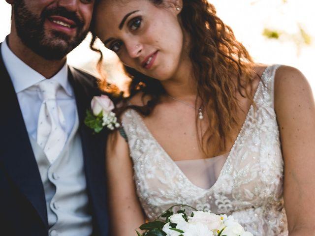 Il matrimonio di Mirco e Alice a Treia, Macerata 60