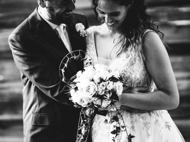 Il matrimonio di Mirco e Alice a Treia, Macerata 61
