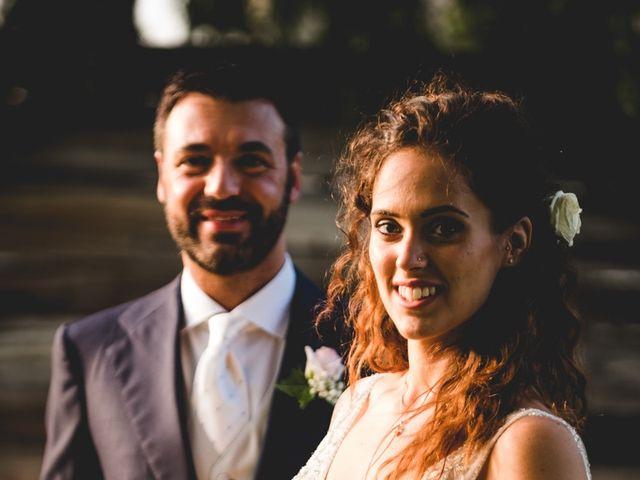 Il matrimonio di Mirco e Alice a Treia, Macerata 62