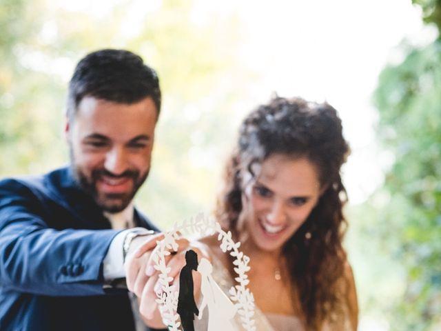 Il matrimonio di Mirco e Alice a Treia, Macerata 70