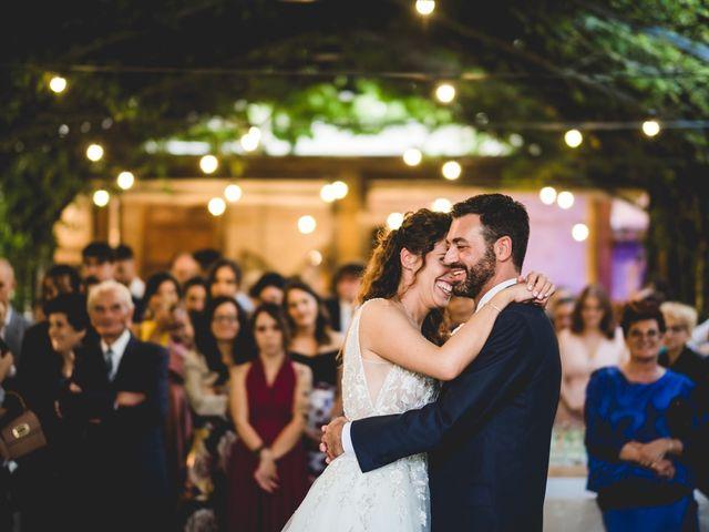 Il matrimonio di Mirco e Alice a Treia, Macerata 74