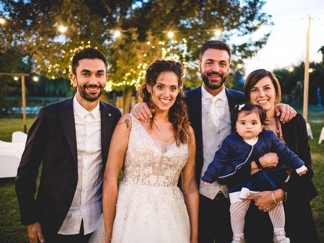 Il matrimonio di Mirco e Alice a Treia, Macerata 77