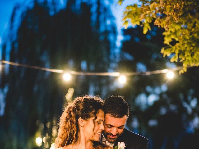 Il matrimonio di Mirco e Alice a Treia, Macerata 81