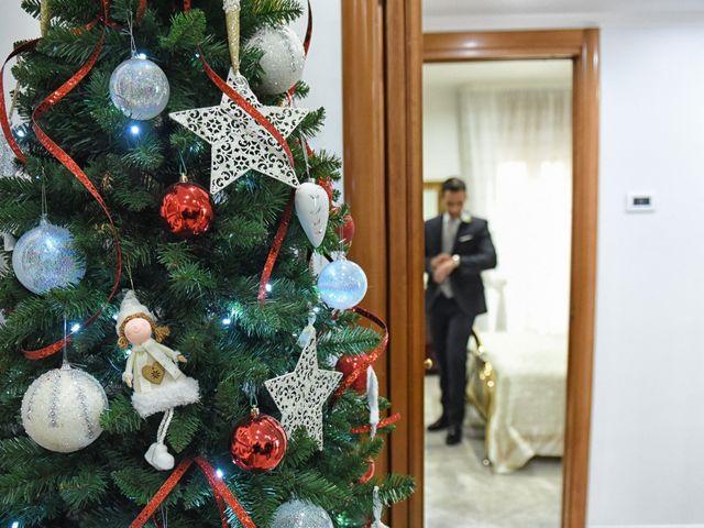 Il matrimonio di Stefano e Cabiria a Foggia, Foggia 5