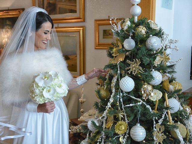 Il matrimonio di Stefano e Cabiria a Foggia, Foggia 9