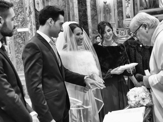 Il matrimonio di Stefano e Cabiria a Foggia, Foggia 10