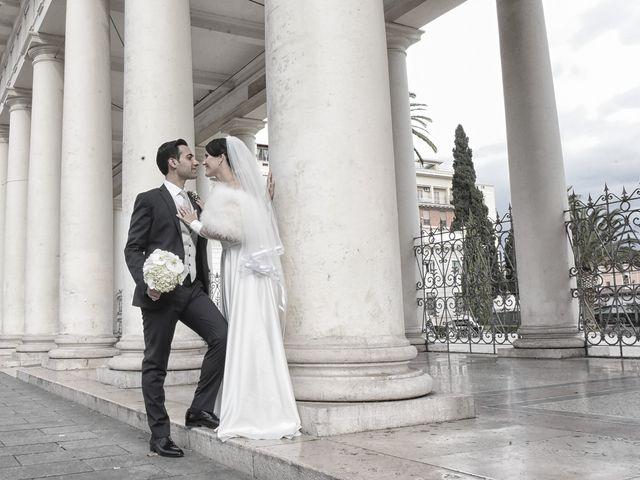 Il matrimonio di Stefano e Cabiria a Foggia, Foggia 13