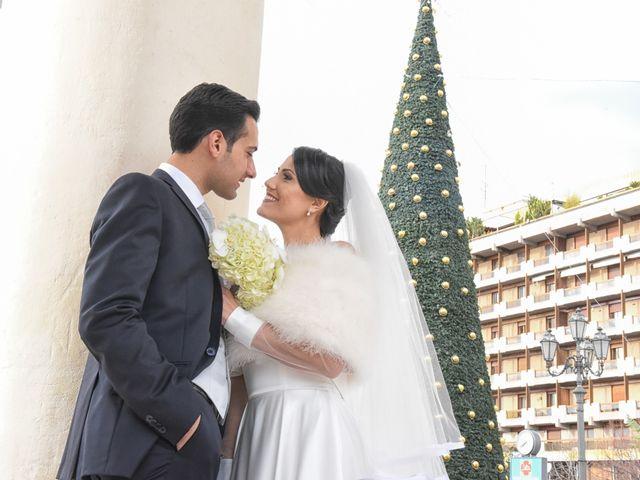 Il matrimonio di Stefano e Cabiria a Foggia, Foggia 14