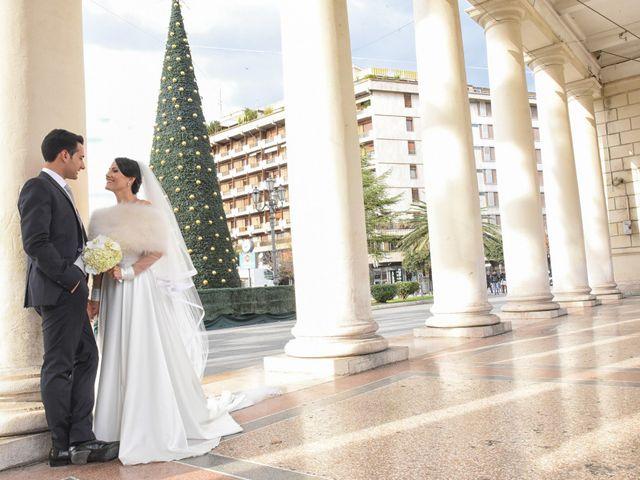 Il matrimonio di Stefano e Cabiria a Foggia, Foggia 15