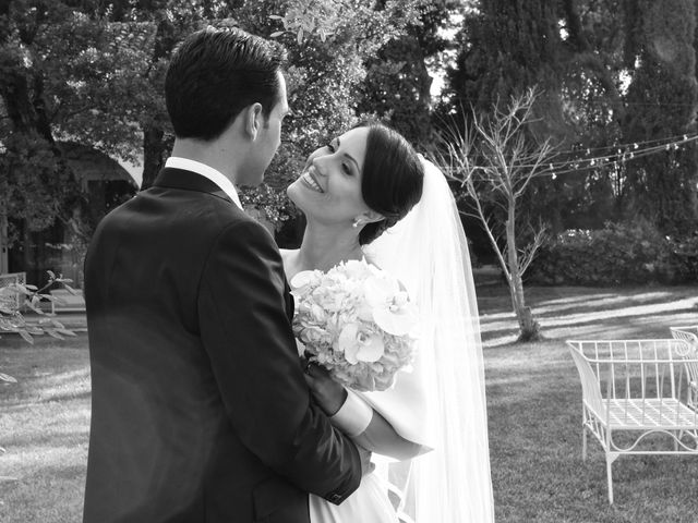 Il matrimonio di Stefano e Cabiria a Foggia, Foggia 17