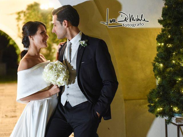 Il matrimonio di Stefano e Cabiria a Foggia, Foggia 20