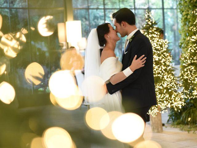 Le nozze di Cabiria e Stefano