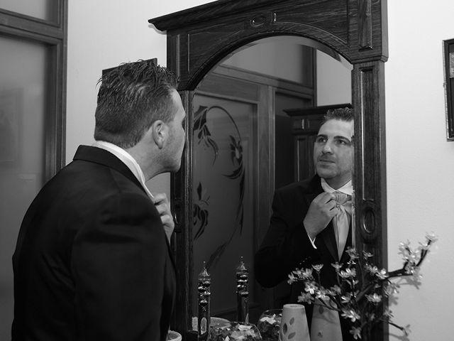 Il matrimonio di Daniel e Samuela a Somma Lombardo, Varese 2
