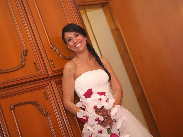 Il matrimonio di Daniel e Samuela a Somma Lombardo, Varese 6