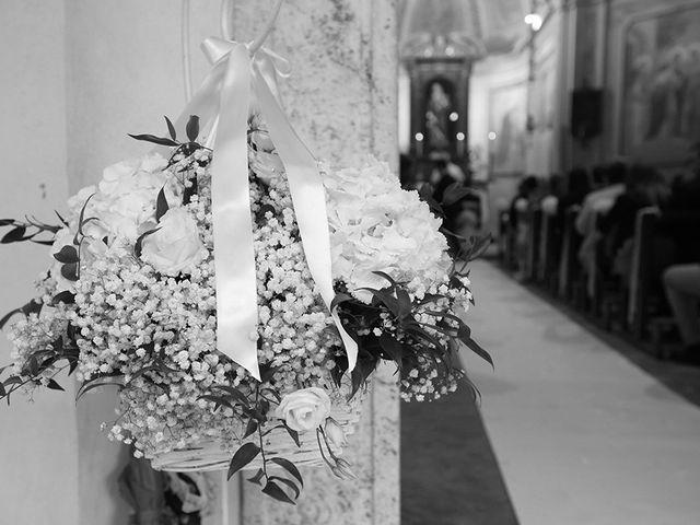 Il matrimonio di Daniel e Samuela a Somma Lombardo, Varese 9