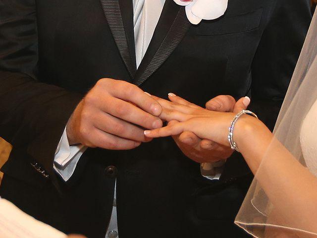 Il matrimonio di Daniel e Samuela a Somma Lombardo, Varese 11