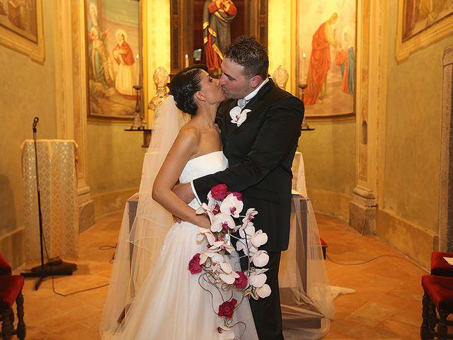 Il matrimonio di Daniel e Samuela a Somma Lombardo, Varese 14