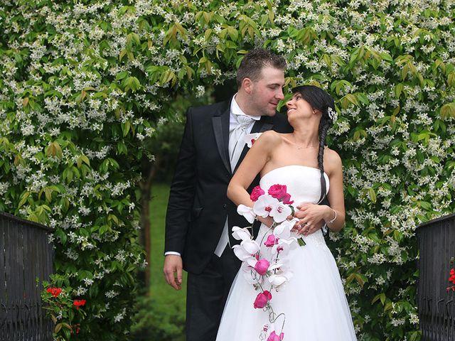 Il matrimonio di Daniel e Samuela a Somma Lombardo, Varese 23