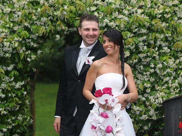 Il matrimonio di Daniel e Samuela a Somma Lombardo, Varese 24