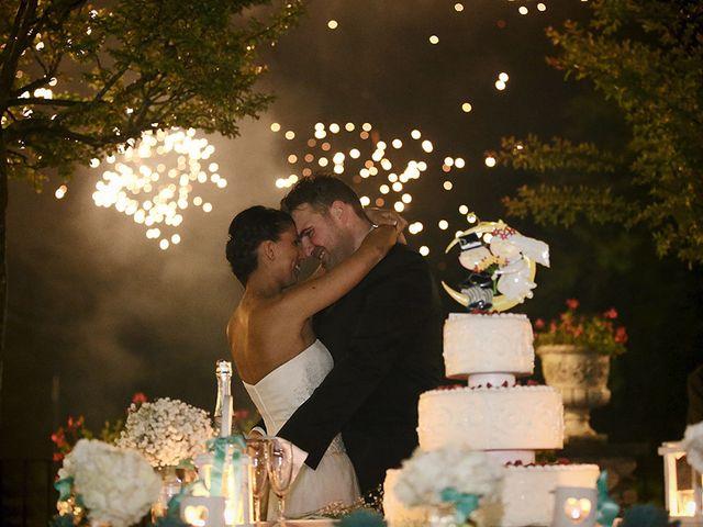Il matrimonio di Daniel e Samuela a Somma Lombardo, Varese 27