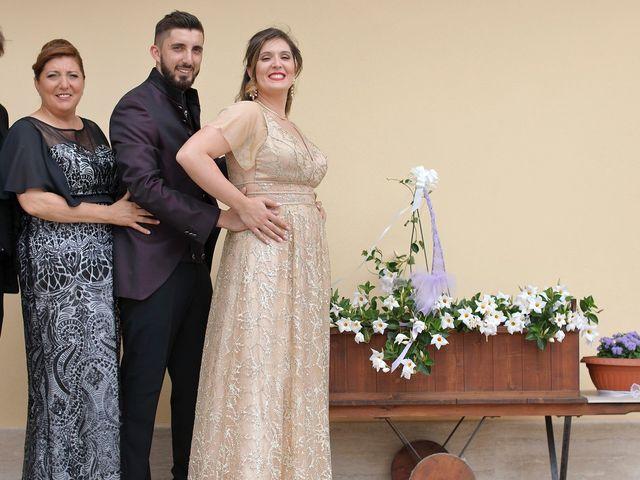 Il matrimonio di Angelo e Valentina a Sabaudia, Latina 9